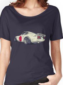Datsun 240z Fairlady - Good at Bad (260z 280z) Women's Relaxed Fit T-Shirt