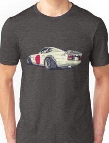Datsun 240z Fairlady - Good at Bad (260z 280z) Unisex T-Shirt