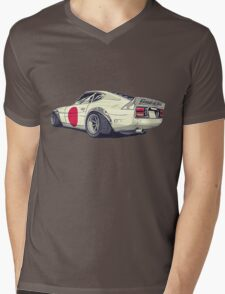 Datsun 240z Fairlady - Good at Bad (260z 280z) Mens V-Neck T-Shirt