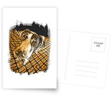 Great Dane Postcards