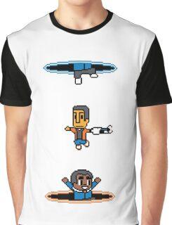 COMMUNITY PORTALS Graphic T-Shirt