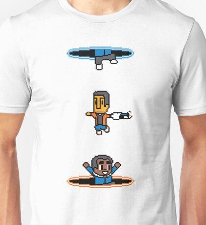 COMMUNITY PORTALS Unisex T-Shirt