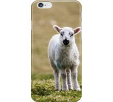 Donegal Lamb iPhone Case/Skin