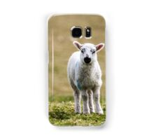 Donegal Lamb Samsung Galaxy Case/Skin