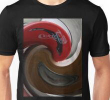 Coca-Cola Twist Unisex T-Shirt