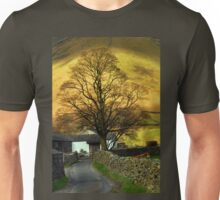 Tree at Wasdale Head Unisex T-Shirt