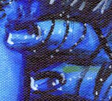 Grudge Sticker