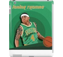 Isaiah Thomas iPad Case/Skin