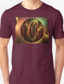 Copper Caves T-Shirt