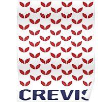 Crevis Logo - 3 (GTA V) Poster