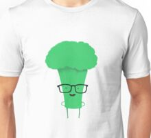 Smart as a broccoli Unisex T-Shirt