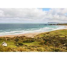 Whitepark Bay, Northern Ireland Photographic Print
