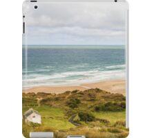 Whitepark Bay, Northern Ireland iPad Case/Skin