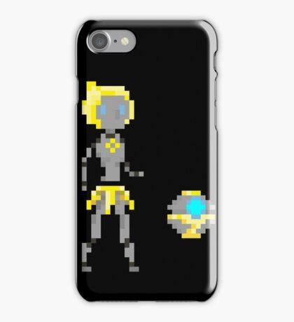 Pixel Orianna iPhone Case/Skin