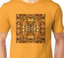 Through the Orange Glass Unisex T-Shirt