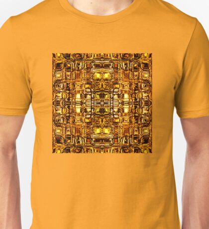 Through the Orange Glass Unisex T-Shirt