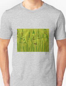 CREEPY MONSTER FOUR Unisex T-Shirt