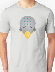 Minimalist Zenyatta Unisex T-Shirt