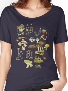Feline Fungus! Women's Relaxed Fit T-Shirt