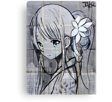 on'nanoko Canvas Print