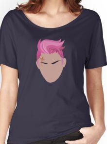 Minimalist Zarya Women's Relaxed Fit T-Shirt
