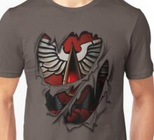 Blood Angels Armor Unisex T-Shirt