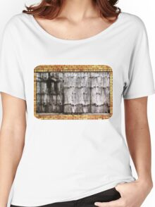 Once Upon a Time, a Window Women's Relaxed Fit T-Shirt