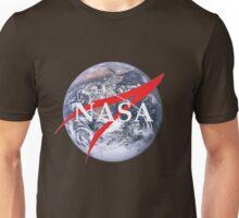 Earth NASA Unisex T-Shirt