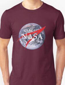 Earth NASA T-Shirt