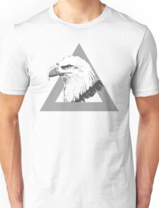 Eagle Legend Unisex T-Shirt