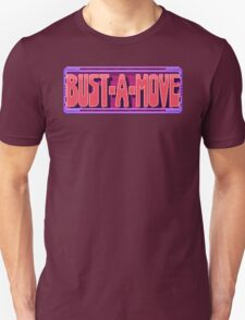 Bust-a-Move (Neo Geo) T-Shirt
