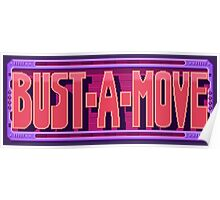 Bust-a-Move (Neo Geo) Poster