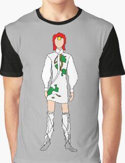 Retro Vintage Fashion 12 Graphic T-Shirt