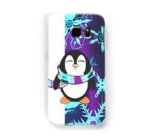 Cutie Penguin! Samsung Galaxy Case/Skin