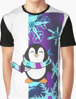 Cutie Penguin! Graphic T-Shirt
