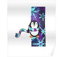 Cutie Penguin! Poster