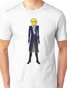 Retro Vintage Fashion 2 Unisex T-Shirt