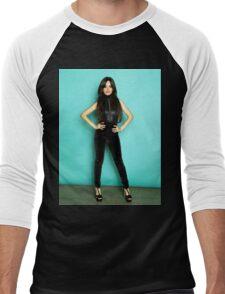 Camila Cabello Men's Baseball ¾ T-Shirt
