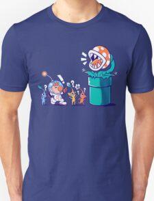 Wrong Planet T-Shirt
