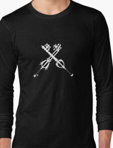 Keyblades Crossed T-Shirt