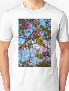 Spring Blossoms Unisex T-Shirt