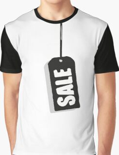 Sale Graphic T-Shirt