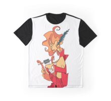 Orpheus Graphic T-Shirt