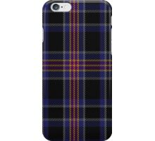 00506 Apache Tartan  iPhone Case/Skin