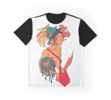 Perseus Graphic T-Shirt