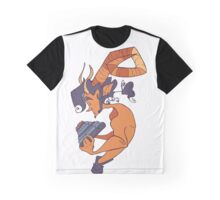 Pan Graphic T-Shirt