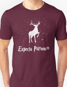 Expecto Patronum - Harry Potter T-Shirt T-Shirt