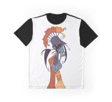 Athena Graphic T-Shirt