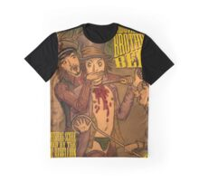 Brothers of Bella Graphic T-Shirt