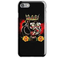 The Notorious - Connor Mc Gregor iPhone Case/Skin